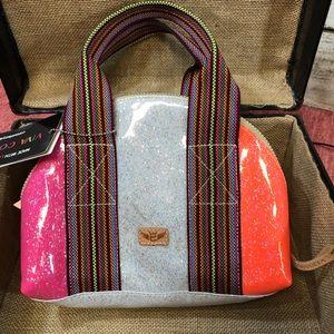 Consuela Bae Small Tote Bag